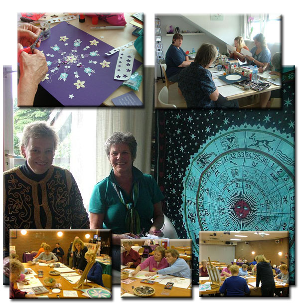 Mandala Workshops
