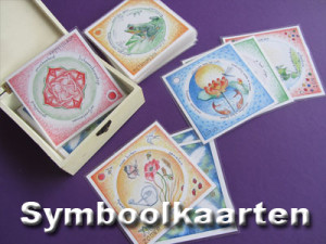 Mandala Symboolkaarten