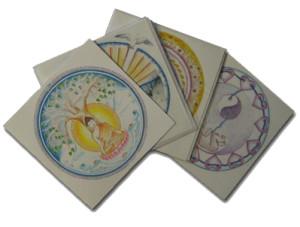 Mandala kaarten
