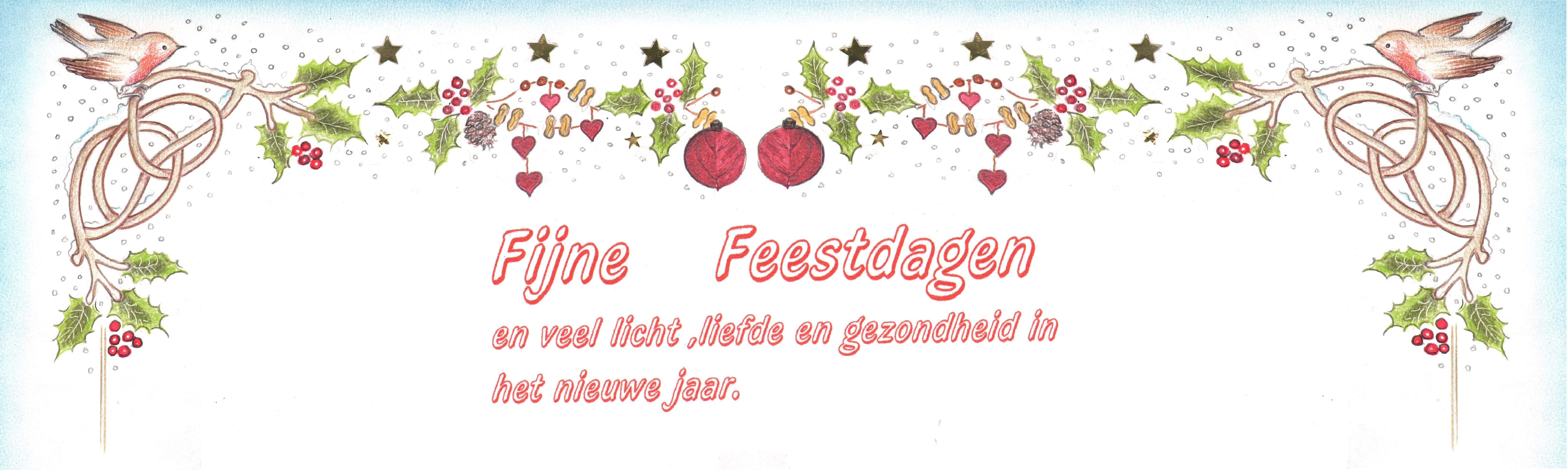 kerstwensdubbel