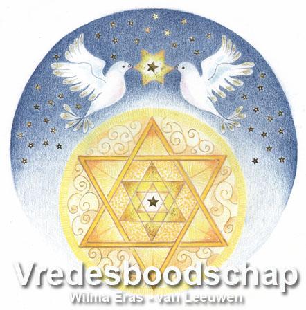 vredesboodschap